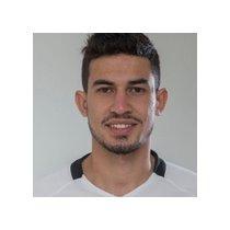 Педро Энрике Рибейро Гонсалвес статистика