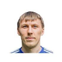 Евгений Постников статистика