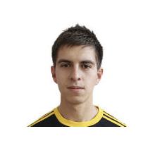 Алексей Риос статистика