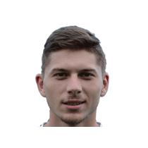 Стефан Йованович статистика