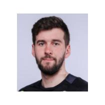 Владислав Василючек статистика
