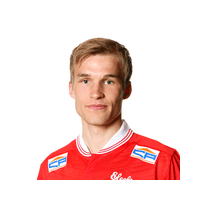 Sebastian Andersson статистика