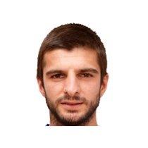 Даниэль Стойкович статистика