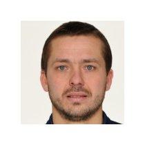 Татанашвили Дмитрий