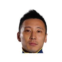 Венбо Ли статистика