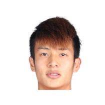 Yihu Yang статистика
