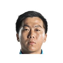Гонг Жанг статистика