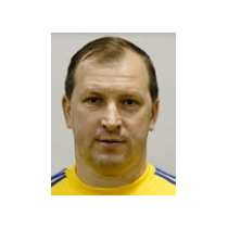 Тренер Ратий Олег статистика