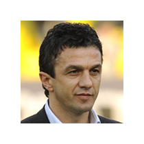 Тренер Крунич Симо статистика