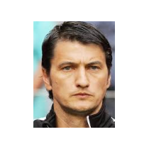 Тренер Ивич Владимир статистика