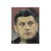 Тренер Милойевич Владан статистика