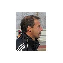 Тренер Швецов Максим статистика