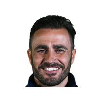Тренер Каннаваро Фабио статистика