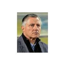 Тренер Ивкович Томислав статистика