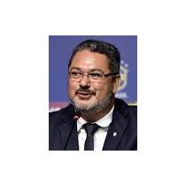 Тренер Микале Рожерио статистика