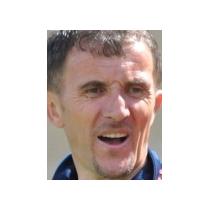 Тренер Средоевич Милутин статистика