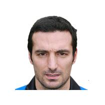 Тренер Скалони Лионель статистика