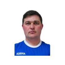 Тренер Стукалов Алексей статистика