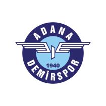 Логотип футбольный клуб Адана Демирспор
