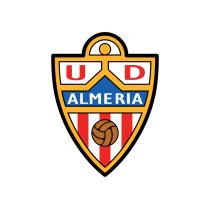 Логотип футбольный клуб Альмерия-2