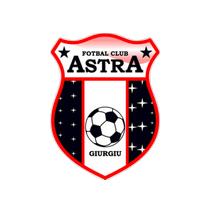 Футбольный клуб Астра-2 (Джурджу) состав игроков