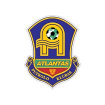 Футбольный клуб Атлантас (Клайпеда) состав игроков