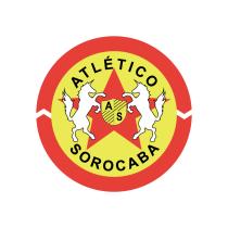 Логотип футбольный клуб Атлетико Сорокаба