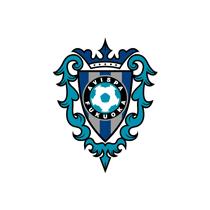 Логотип футбольный клуб Ависпа Фукуока