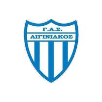 Футбольный клуб Айгиниакос (Айгинио) состав игроков