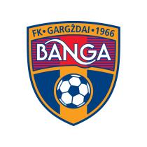 Футбольный клуб Банга (Гаргждай) состав игроков
