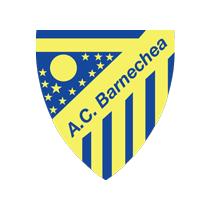 Логотип футбольный клуб Барнечеа