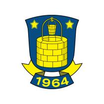 Футбольный клуб Брондбю (Брённбю) состав игроков