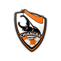 Футбольный клуб Чиангрэй Юнайтед (Чианг Рэй) состав игроков