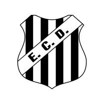 Логотип футбольный клуб Демократа ГВ