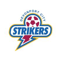 Логотип футбольный клуб Девонпорт ФК