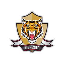 Логотип футбольный клуб Экспресо Рохо