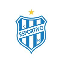 Логотип футбольный клуб Эспортиво (Рио Гранде)