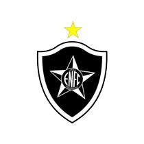 Логотип футбольный клуб Эстрела до Норте