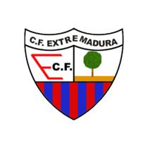 Логотип футбольный клуб Эстремадура УД