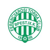 Футбольный клуб Ференцварош-2 (Будапешт) состав игроков