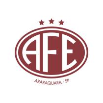 Логотип футбольный клуб Ферровиария