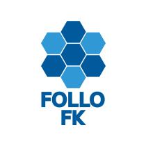 Логотип футбольный клуб Фолло