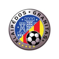 Футбольный клуб Гранитас (Клайпеда) состав игроков