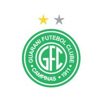 Логотип футбольный клуб Гуарани