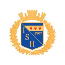 Логотип футбольный клуб Халмиа