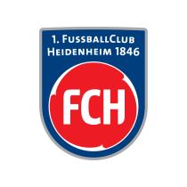 Футбольный клуб Хайденхайм (Хайденхайм-на-Бренце) состав игроков
