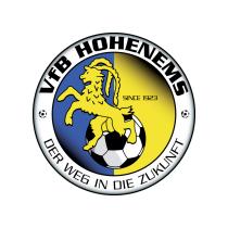 Логотип футбольный клуб Хоэнемс