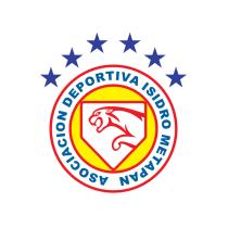 Логотип футбольный клуб Исидро Метапан