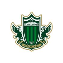 Футбольный клуб «Мацумото Ямага» расписание матчей