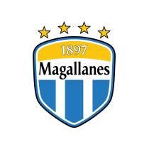 Логотип футбольный клуб Магальянес